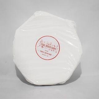 COAL RIVER TRIPLE CREAM BRIE APP 1.2KG