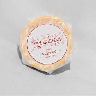 COAL RIVER WASHED RIND 200G