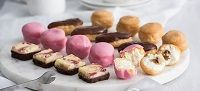 HIGH TEA DESSERT TRAY X 42 COUNTRY CHEF