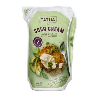 Cream Sour 1Kg Tatua