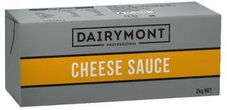 Cheese Liquid Sauce 2Kg