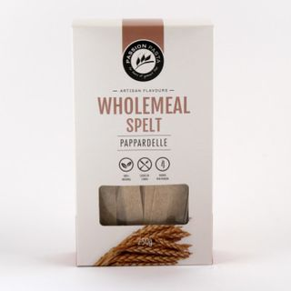 Pp Wholemeal Spelt Pappardelle 250Gm