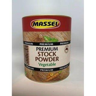 Stock Premium Vegetable 2Kg Massel