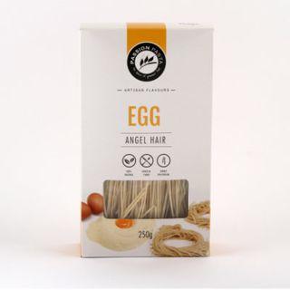 Pp Egg Angel Hair 250Gm