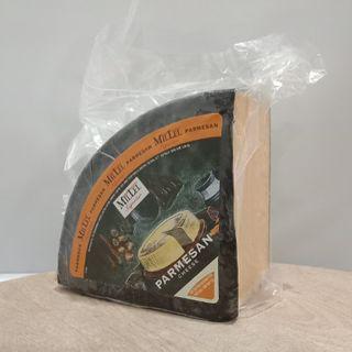 Cheese Parmesan Quarters App 2.5Kg R/W