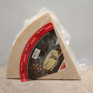 Cheese Pecorino Quarters App 2.5Kg R/W