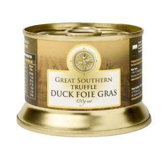 TRUFFLE FOIE GRAS 130GM GREAT SOUTHERN