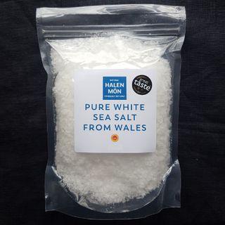 Sea Salt Pure Pdo 1Kg Halen Mon