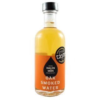 Water Oak Smoked 100Ml