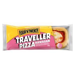 Pizza Traveller Hawaiian 125Gx15 4N20