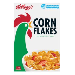 CEREAL CORN FLAKES G/F 270G