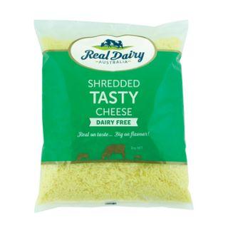 Cheese Cheddar Shredded Vegan 1kg