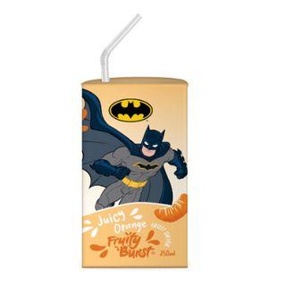 Fruity Burst Tetra Batman Orange 250mlx24