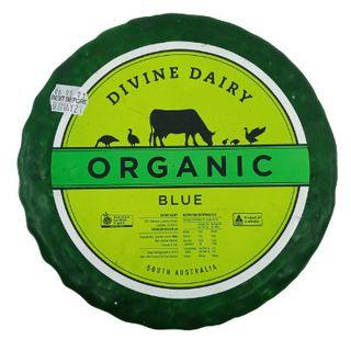 Cheese Blue Organic App 2Kg