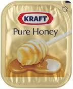 Honey Portion Control 14Gm X 50