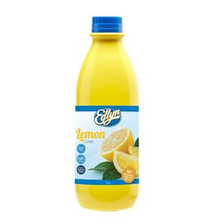 Lemon Juice Edlyn 1Ltr