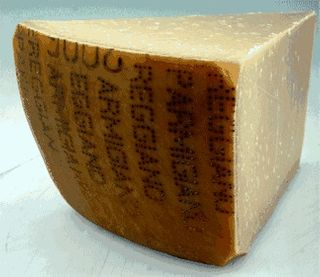 Cheese Reggiano Wedges R/W App 4Kg