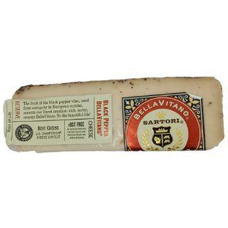 Cheese Culture Bellavitano Black Pepper 150G