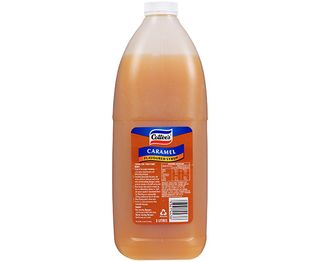 SYRUP COTTEES CARAMEL 3L