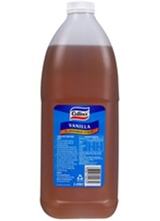 SYRUP COTTEES VANILLA 3LTR