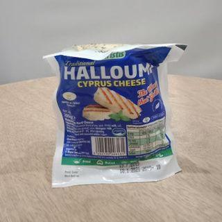 HALOUMI 200G CHRISTIS CYPRUS