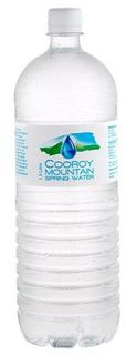 WATER SCREW CAP 12 X 1.5LT