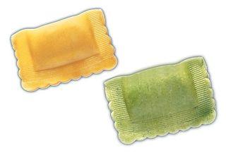 Spinach & Ricotta Ravioli Frozen 1Kg Casa Della