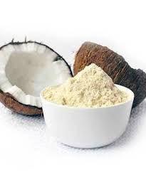 Flour Coconut Organic 1Kg Qfs