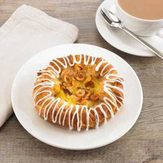 VANILLA CREME CROWN 48X100G BAKEHOUSE