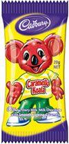 Chocolate Bar Caramello Koala Giant 3.6 X 35G