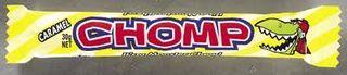 Chocolate Bar Chomp 63 X 30G