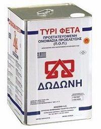 @ Cheese Feta Greek Premium 14Kg