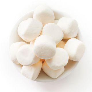 Marshmallows Vanilla 125G Pascall