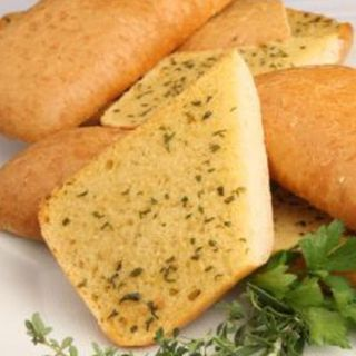 BREAD GARLIC 9INCH 10 X TWIN PACK