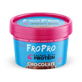 Ice Cream Dixie Chocolate Cup 24X118Ml Fro Pro