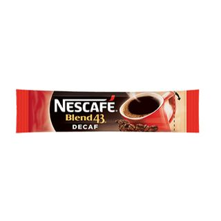 Coffee Decaf Sticks 280 X 1.7G