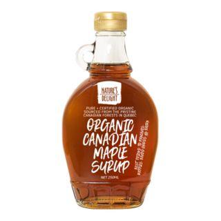 Organic Maple Syrup 250ml x12