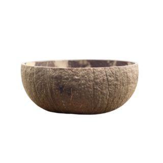 Coconut Bowl Rough - Ctn/8