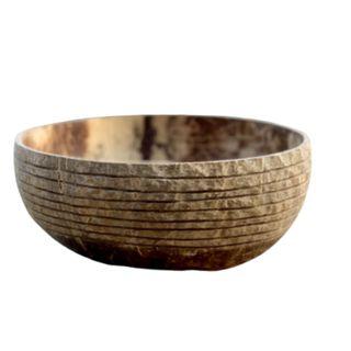 Coconut Bowl - Linear - Ctn/6