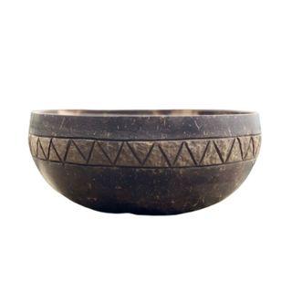 Coconut Bowl Tribal - Ctn/6