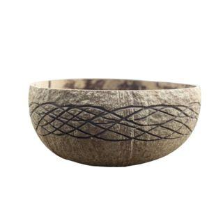 Coconut Bowl Ocean - Ctn/6