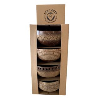 Coco Bowl Quad Gift Pack