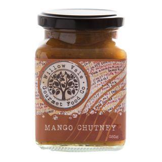 Wv Mango Chutney 285G-Ctn/6