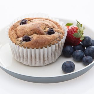 Muffins Diabetic Mixed Berry SF GF DF 80GX20