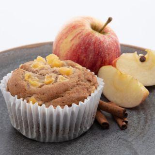 Muffins Diabetic Apple Cinnamon SF GF DF 80GX20