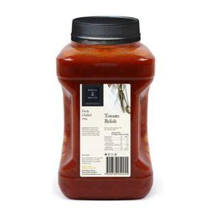 Relish Tomato 2.4Kg Vegan and GF Birch & Waite