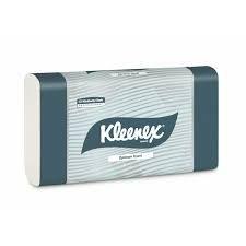 I/L KLEENEX 30.5x24 120s (4456D) EA
