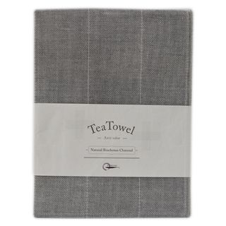 NAWRAP TEA TOWEL 35 X 70CM - BINCHOTON