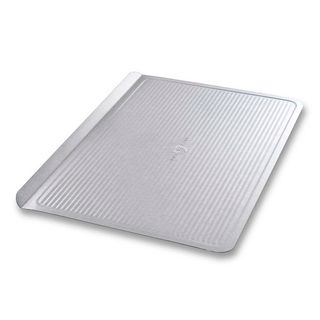 USA PAN-COOKIE SHEET PAN 13X8.75