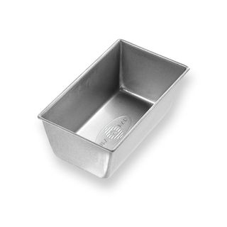 USA PAN MINI LOAF PAN SET 4 - 13X8X6 CMS